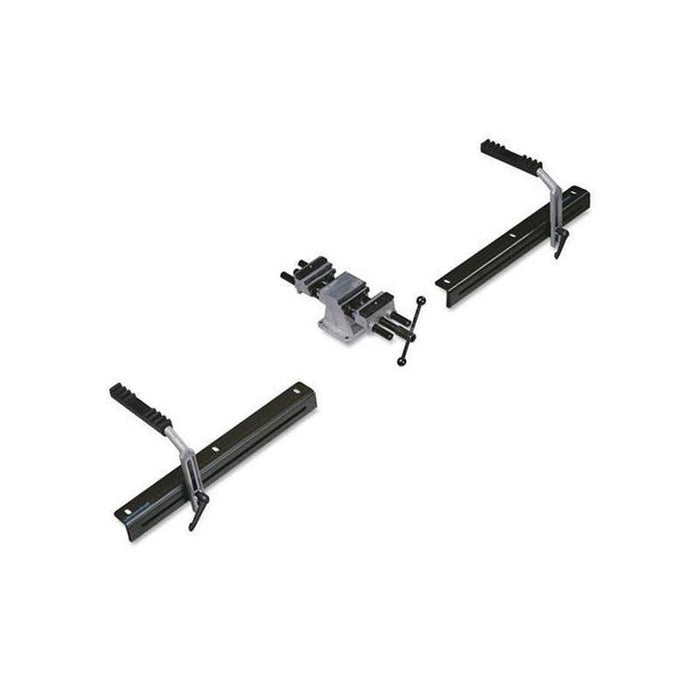 Wintersteiger Vices Wintersteiger DSP Double Vice Adjustable Rests (Pair)