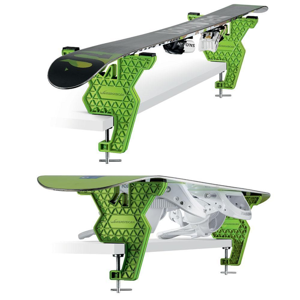 Wintersteiger Vices Wintersteiger Snowboard Vice for Snowboards & Freeride Skis
