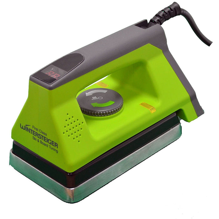 Wintersteiger Wintersteiger Wax Iron Digital with LED Display - 230V 1000 Watt