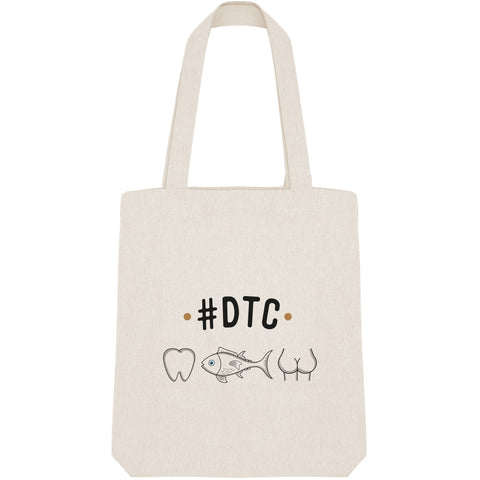 ACCESSOIRES <br /><i>Tote bags</i>