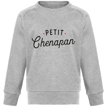 Sweat Enfant - Petit chenapan - Inshinytee