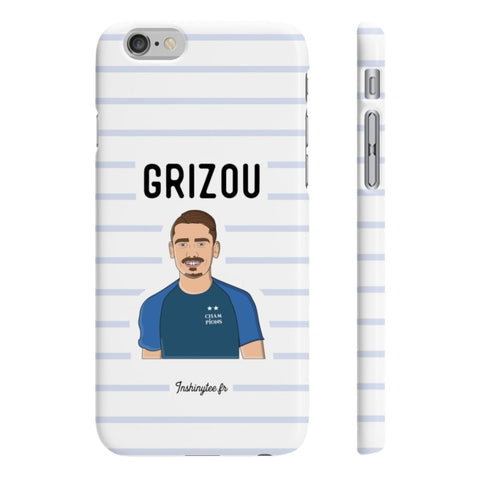 Coque Smartphone - Grizou - Inshinytee
