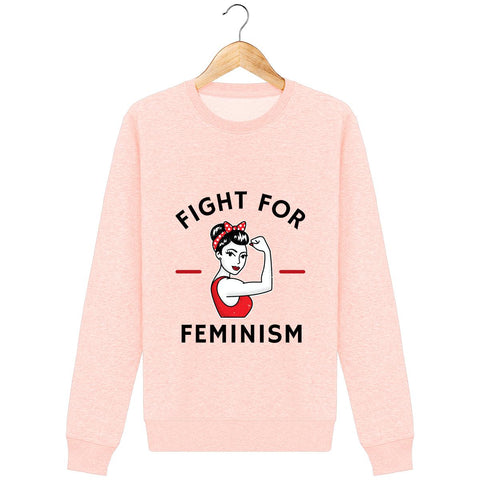Sweat Unisexe - Fight for feminism