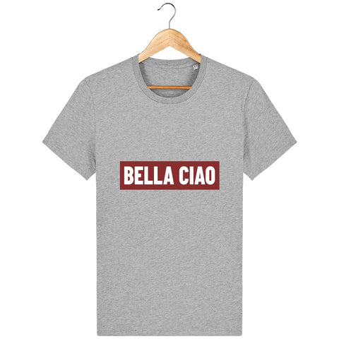 T-Shirt Homme - Bella ciao