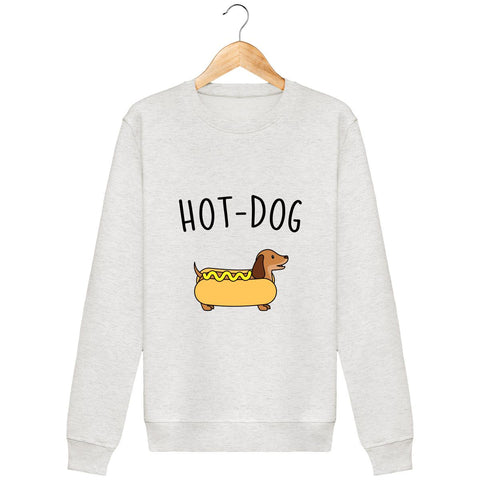 Sweat Unisexe - Hot dog