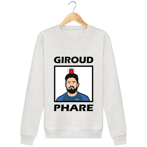 Sweat Unisexe - Giroud Phare