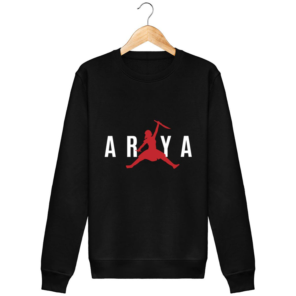 Sweat Unisexe - Arya saut