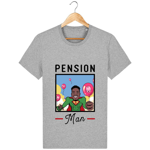 T-Shirt Homme - Pension Man