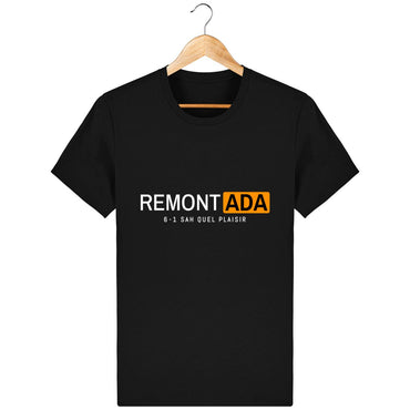 T-Shirt Homme - Remontada