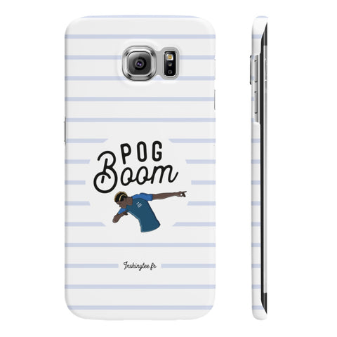Coque Smartphone - PogBoom - Inshinytee