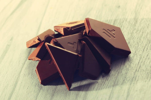 Can Chocolate Make You Happy? | To'ak Chocolate