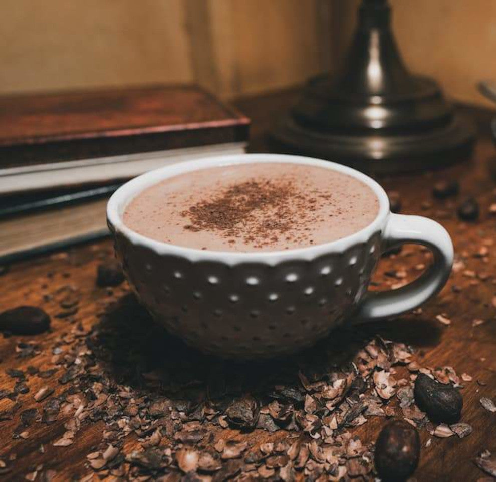 DIY Hot Chocolate - T.Cacao