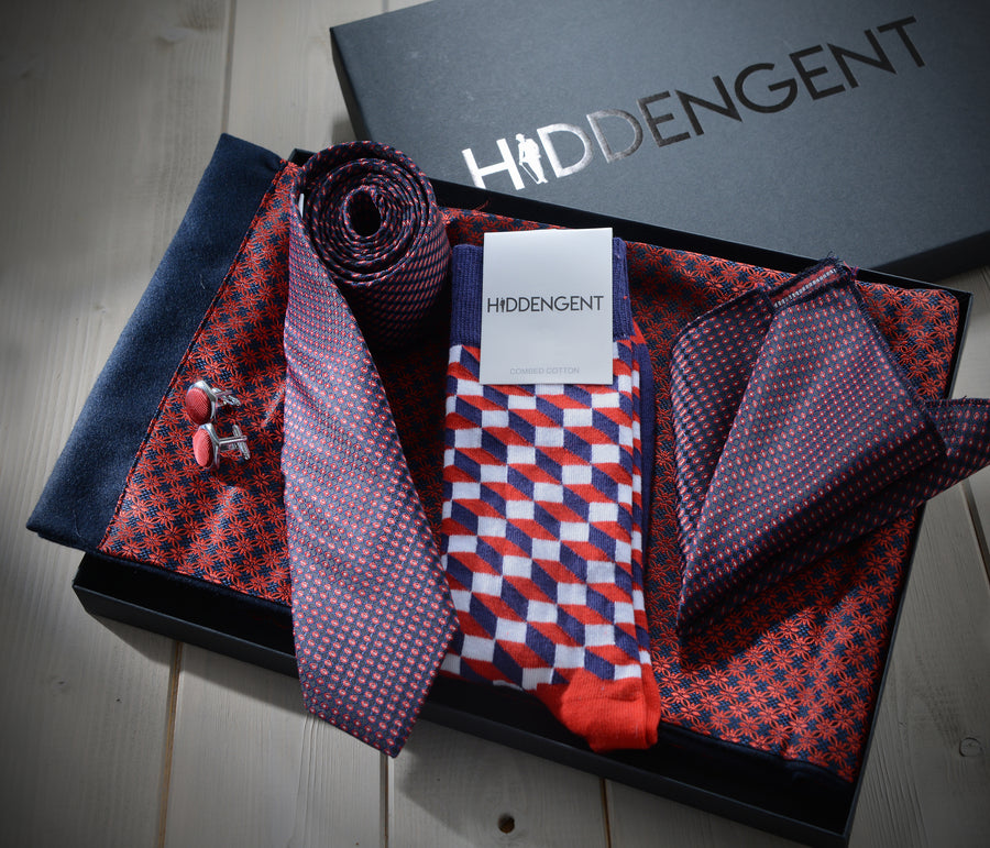 The Matador Style Box