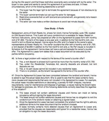Real Property Law Study Guide - OREA PREP