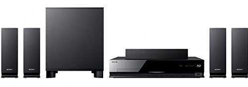 Sony 5.1 Blu-ray Disc System 3d