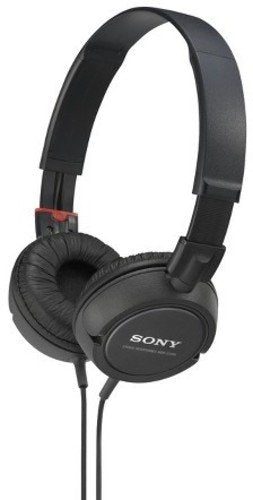 Sony Headphone MDR-ZX110