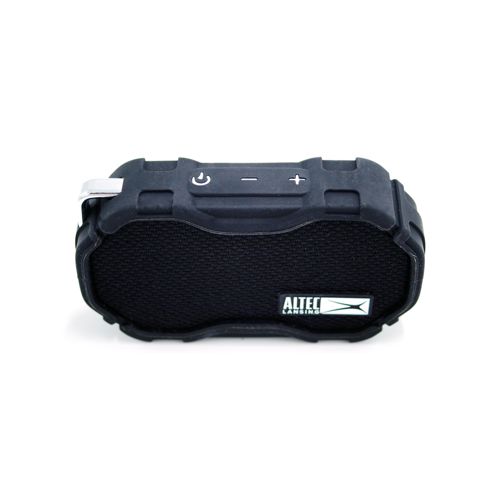 Altec Baby Boom Speaker Black
