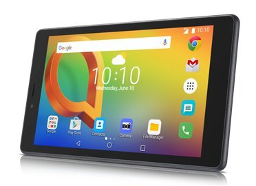 "Alcatel A3 7"" Tablet White"