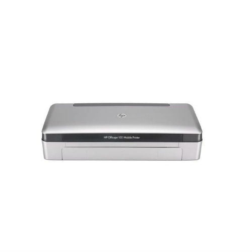 Hp Officejet 100 Mobile Eng/sp