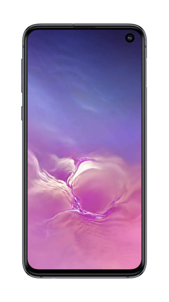 Samsung S10e DS Black 128GB