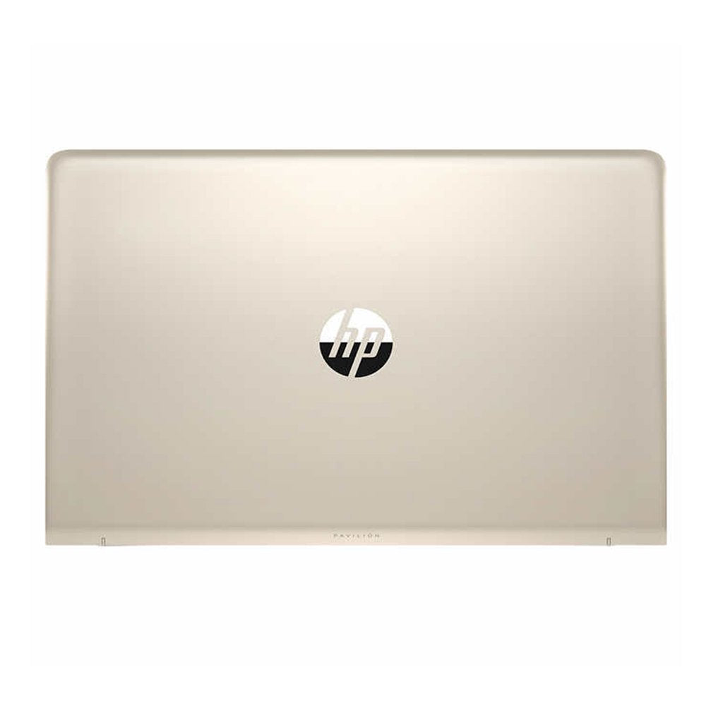 "HP 15"" Laptop Gold Touch Screen"