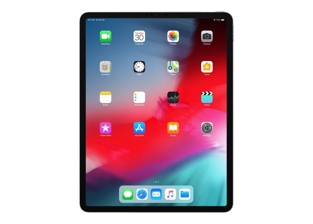 "iPad Pro 12.9"" New 64GB S.Gray"