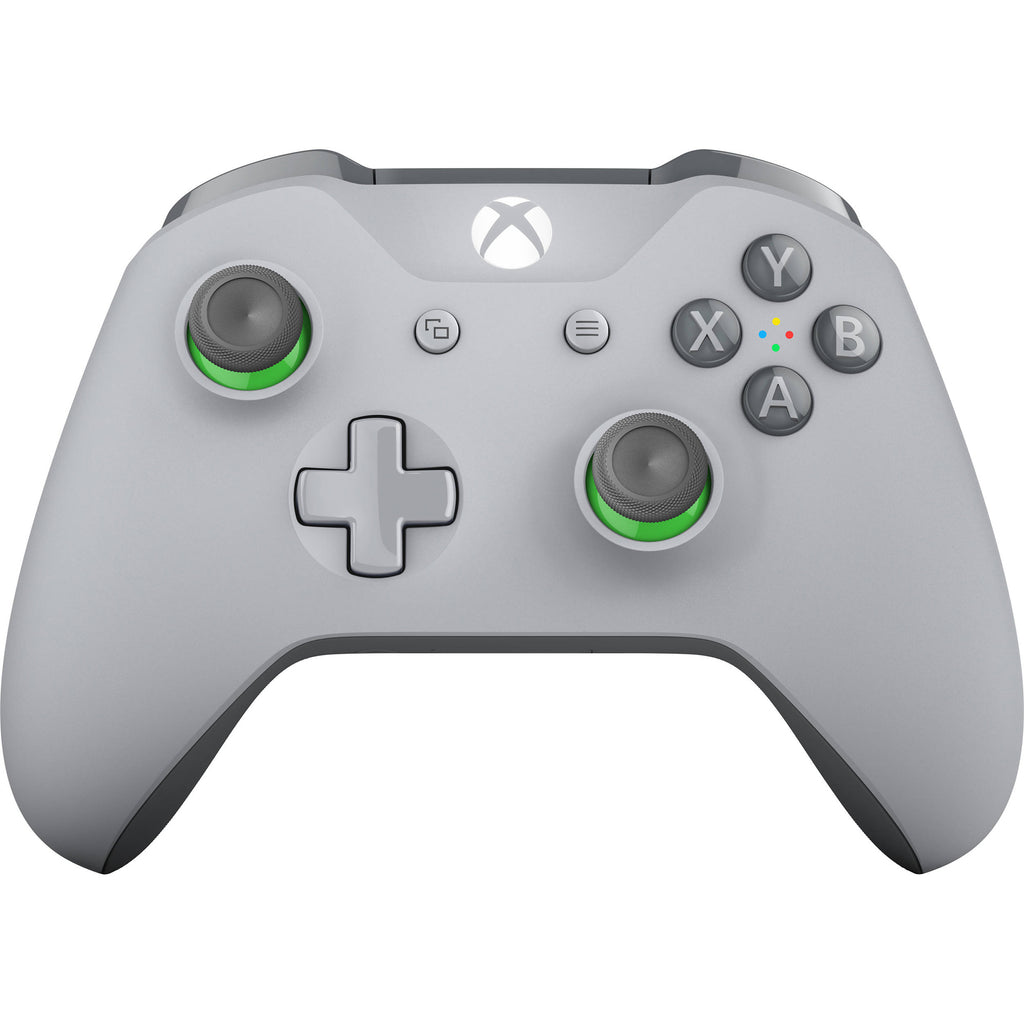 NSW Wireless Controller Gray