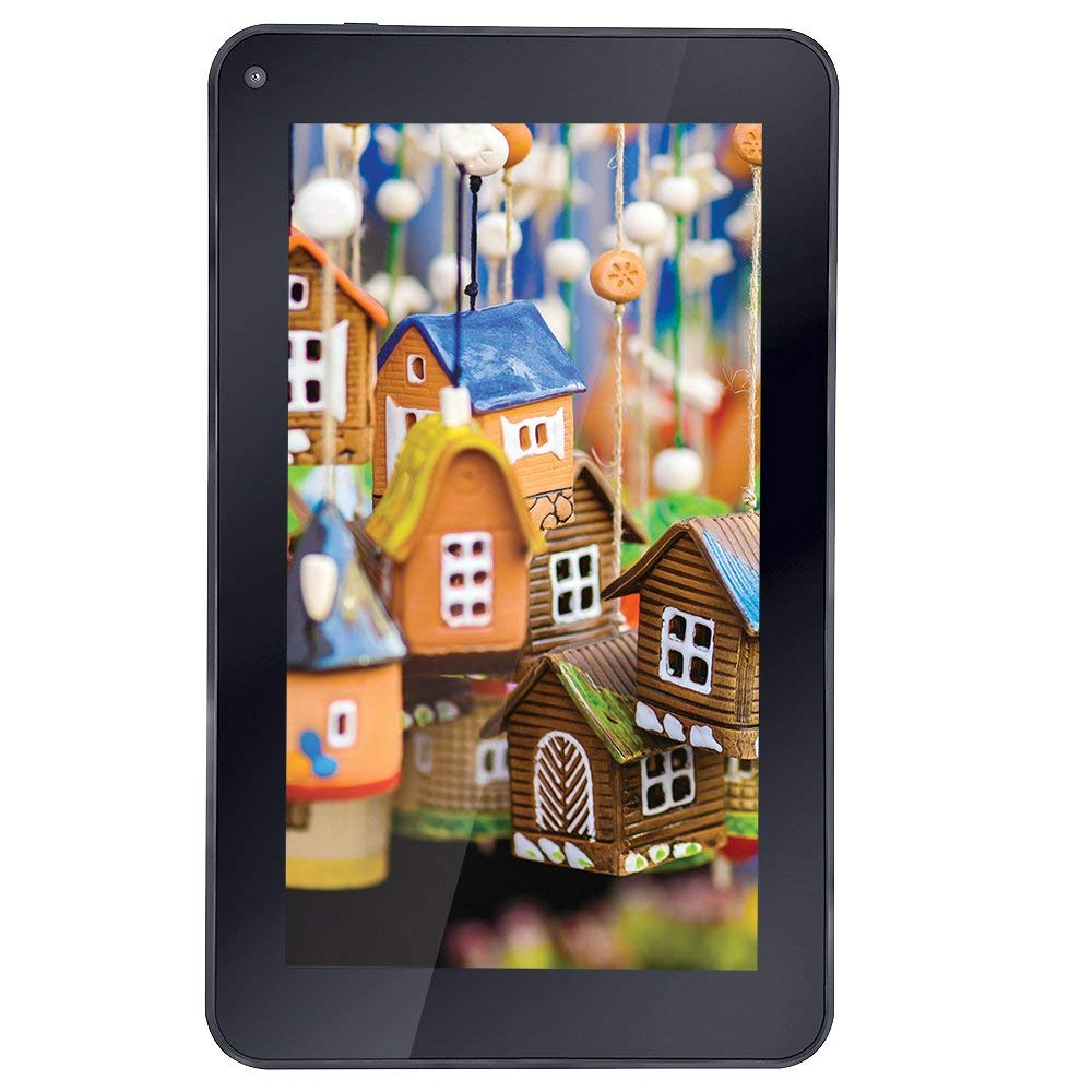 "Slide Tablet 7"" Black"
