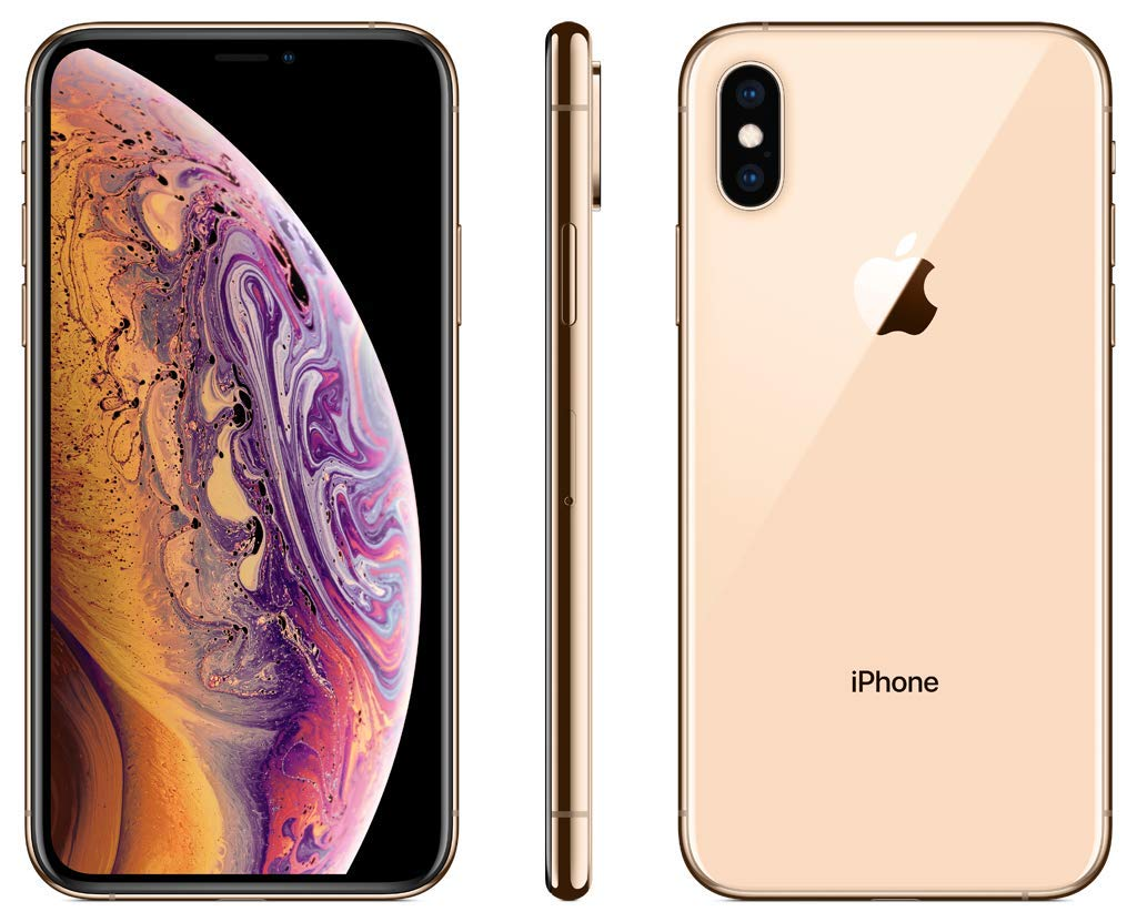 iPhone XS 256GB/512gb/64gb