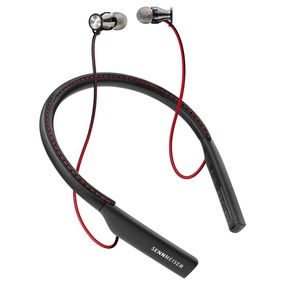 HD1 In-Ear Wireless Black
