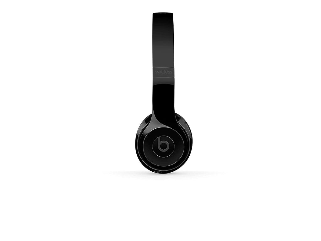 Solo 3 Wireless Gloss Black
