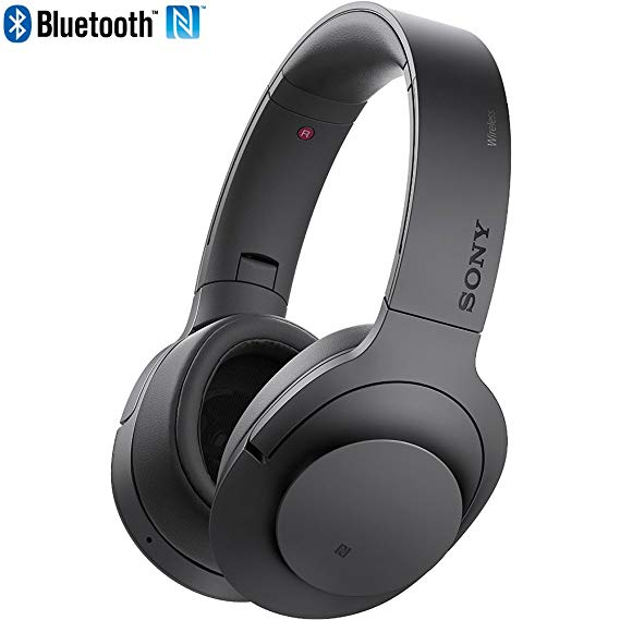 Sony Headphones Hear On