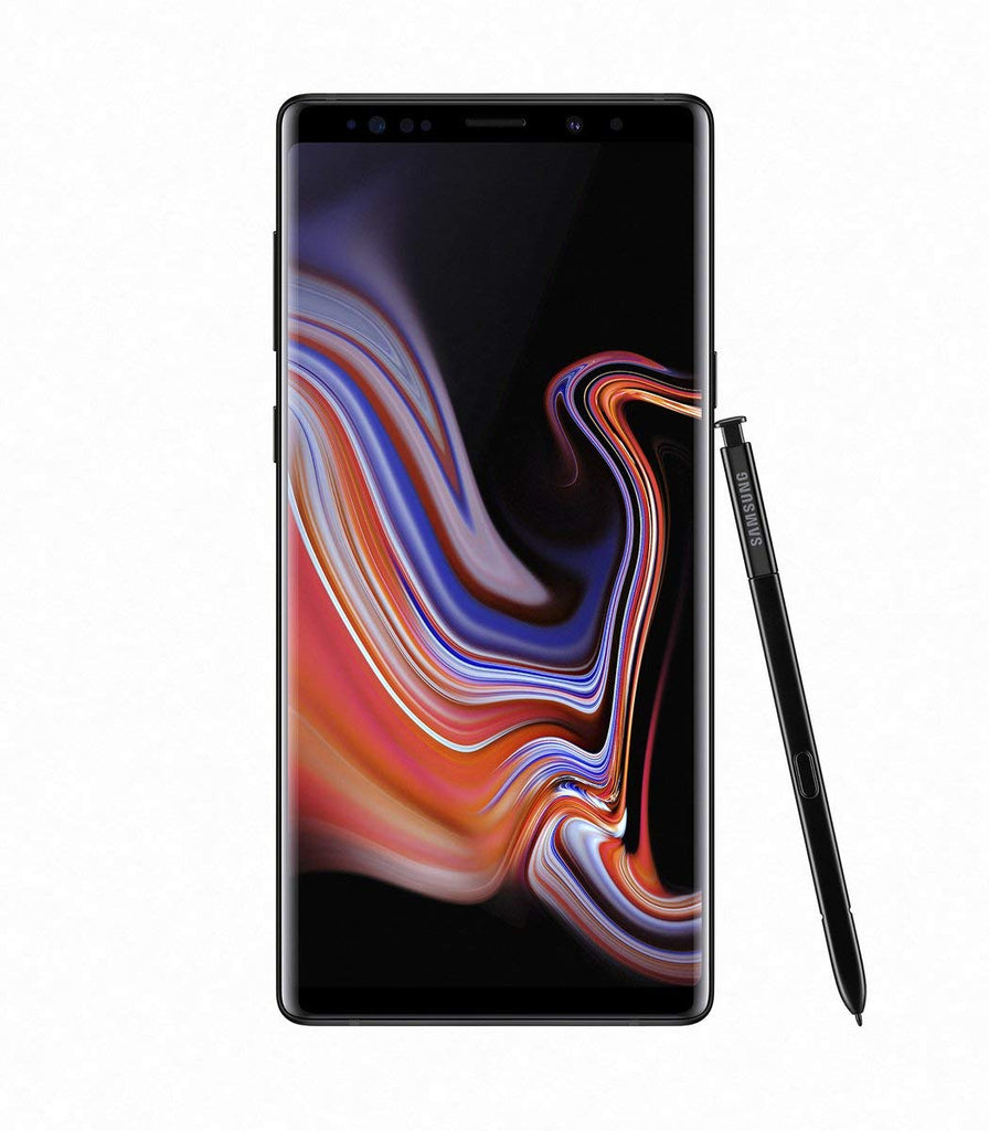 Samsung Note 9 Black DS Sim