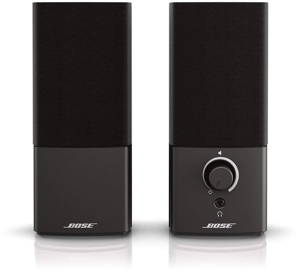 Bose Companion 2 Black