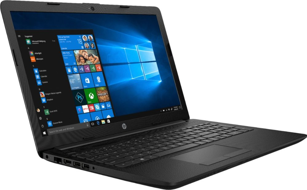 "HP 15"" Laptop Maglia Texture"
