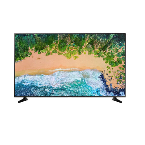 "Samsung 43"" 4K Smart TV"