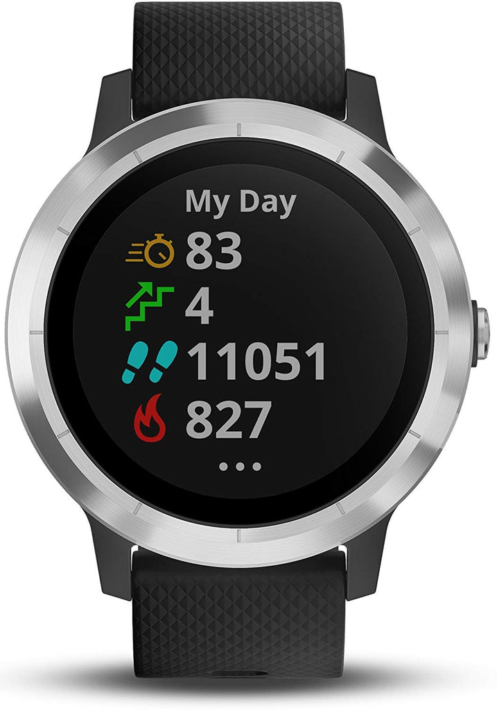 Garmin Vivo Active 3 Black