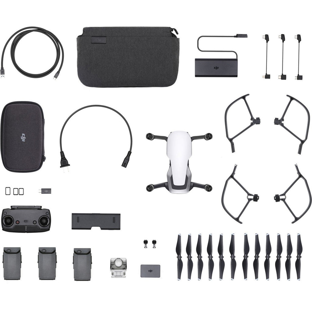 DJI Mavic Air Black Combo