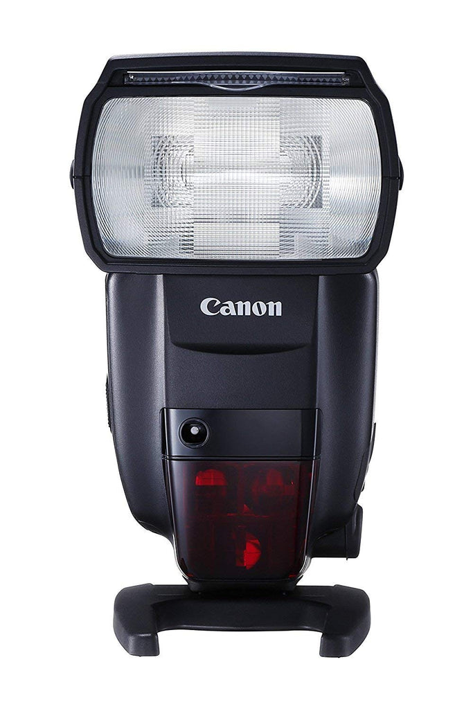 Canon flash 600ex II-RT