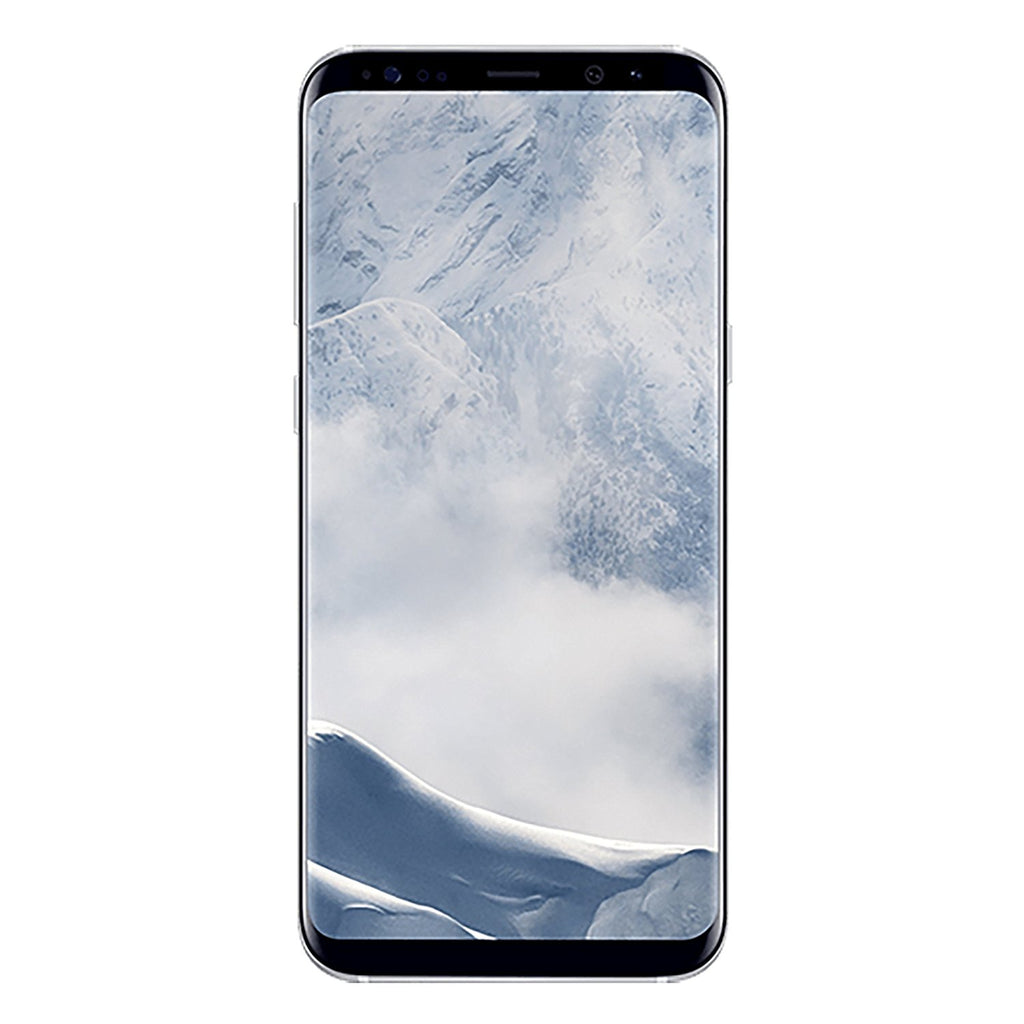 Samsung S8+ DS Coral Blue 64GB