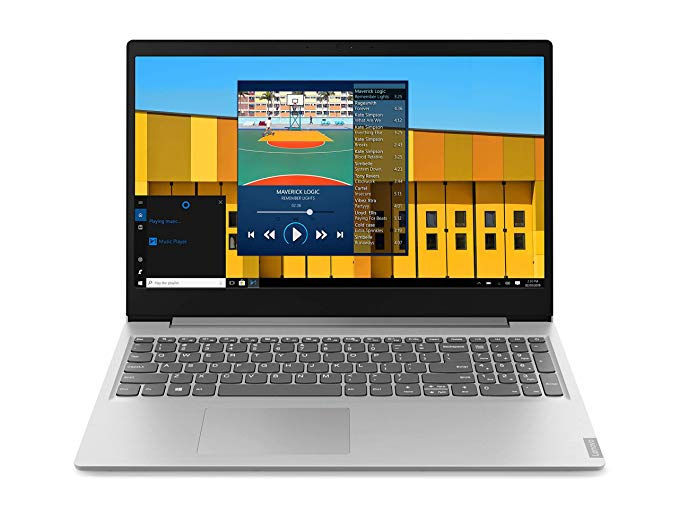 "Lenovo 15"" Laptop (S145)"