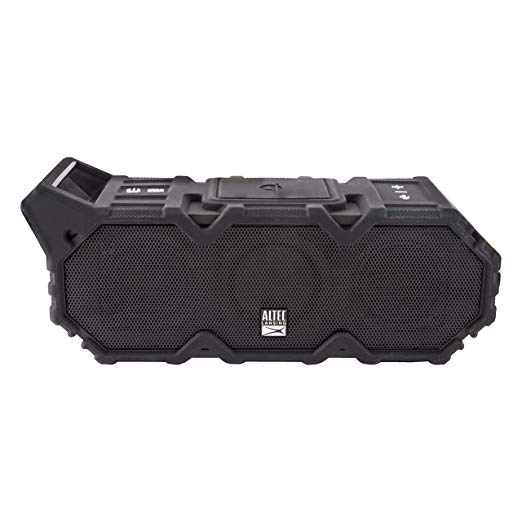Altec Lifejacket XL Jolt Black