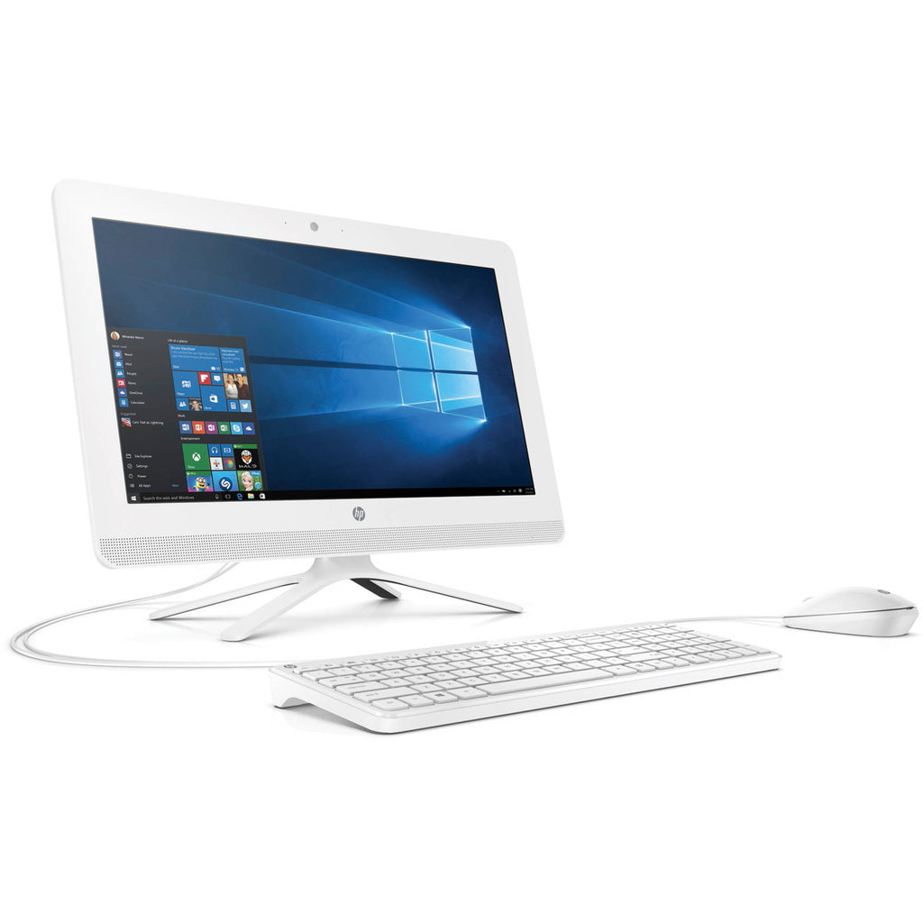 HP All In One PC 19""