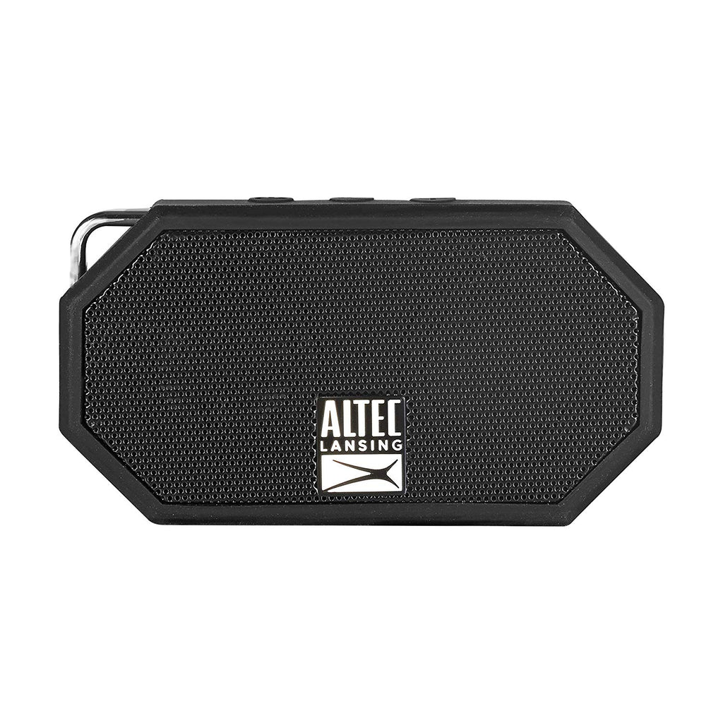 Altec Lansing  Mini H2O Black