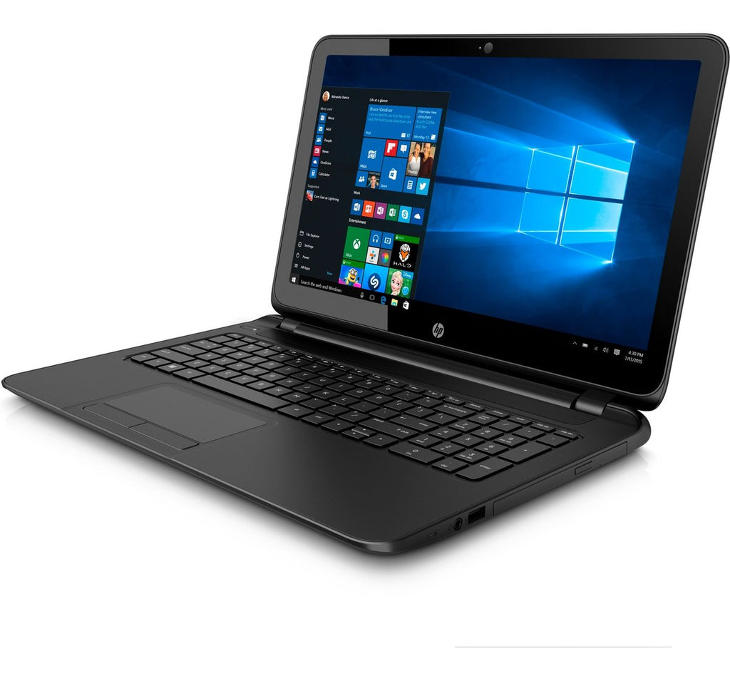 "HP 15"" Laptop Notebook"