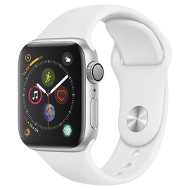 iWatch Series 3 Silver 38MM