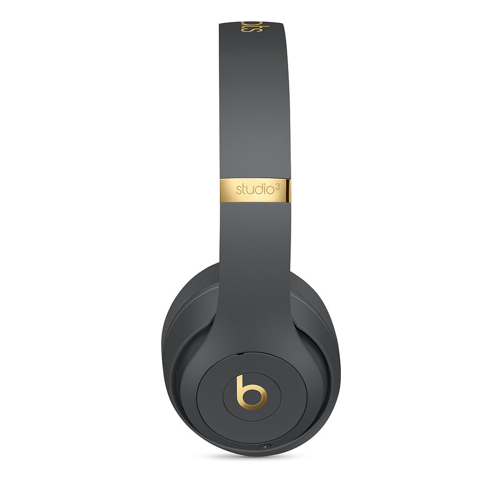 Beats Studio 3 Wireless Grey