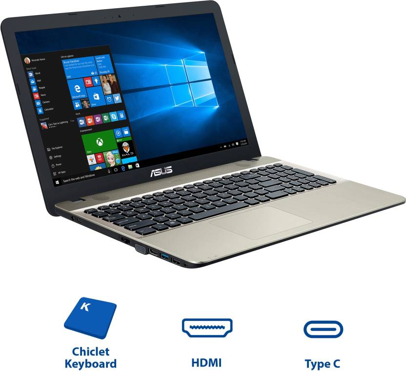 "Asus Vivo Book 15"" Laptop"