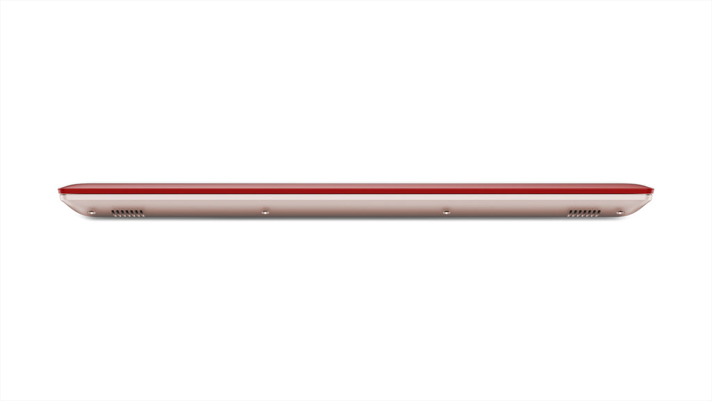 "Lenovo 15.6""  Laptop Red"