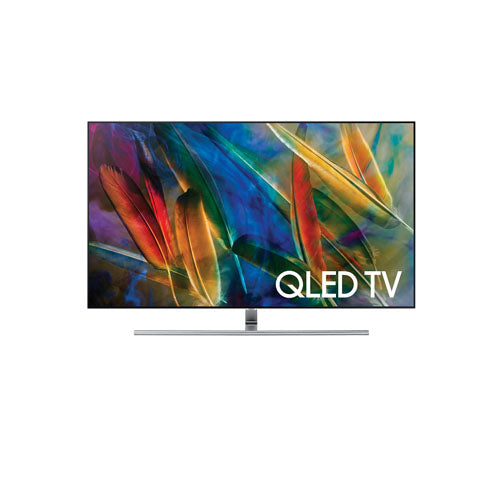 "Samsung 65"" 3D Qled Smart TV"